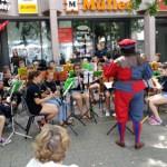 JBOP Stadtfest 2015