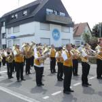 Kreismusikfest 2010