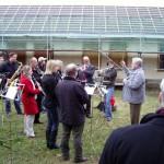 Musikpavillon