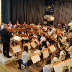 JBOP Wertungskonzert 2016 in Altbach