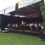 Musikfest Altbach 2016