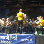 Marquardtfest Stadtkapelle 2016