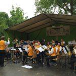 Parkfest Krauchenwies 2016
