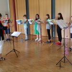 Vorspiel Querflöten 2016
