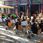 Rettichfest 2016 Jugendblasorchester Plochingen
