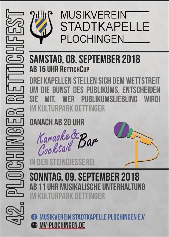 Rettichfest Flyer Seite 2