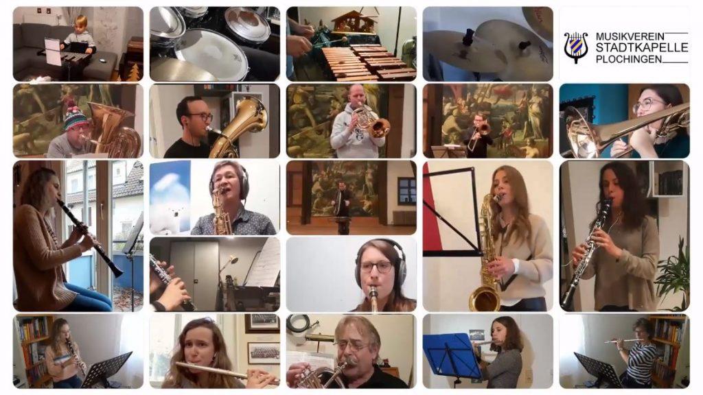Sweet Bells Fantasy – Wo ein Wille ist, da ist auch Weihnachtsmusik
